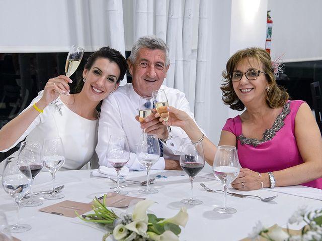 La boda de Carlos y Patricia en Ejea De Los Caballeros, Zaragoza 109