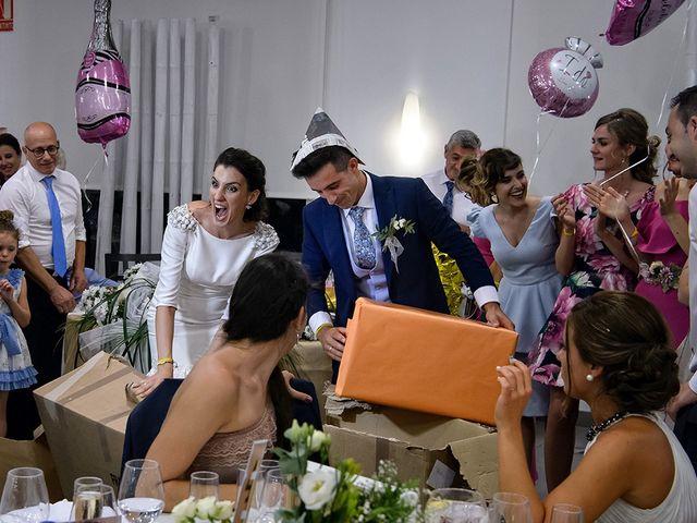 La boda de Carlos y Patricia en Ejea De Los Caballeros, Zaragoza 114