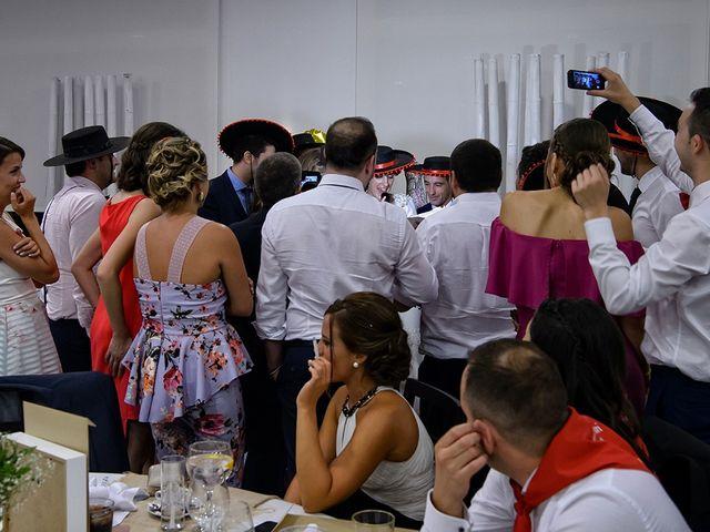 La boda de Carlos y Patricia en Ejea De Los Caballeros, Zaragoza 116