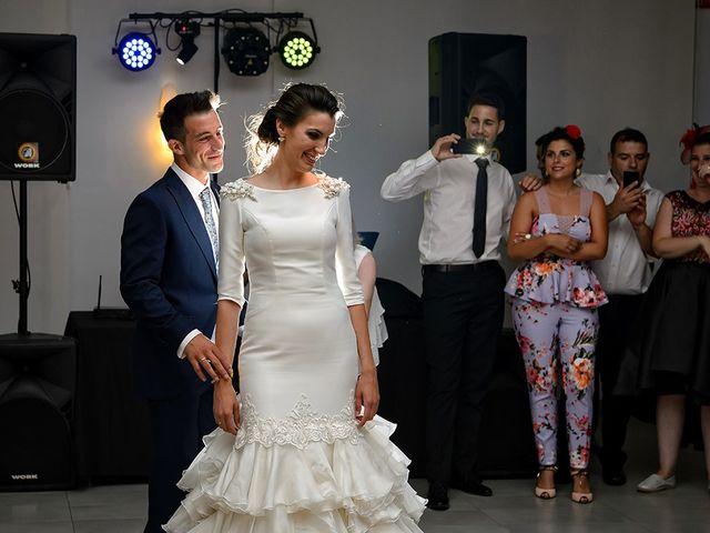 La boda de Carlos y Patricia en Ejea De Los Caballeros, Zaragoza 118