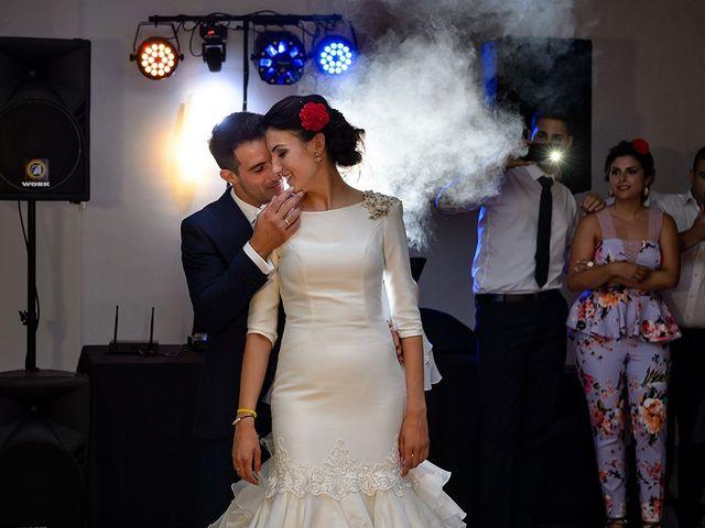 La boda de Carlos y Patricia en Ejea De Los Caballeros, Zaragoza 119