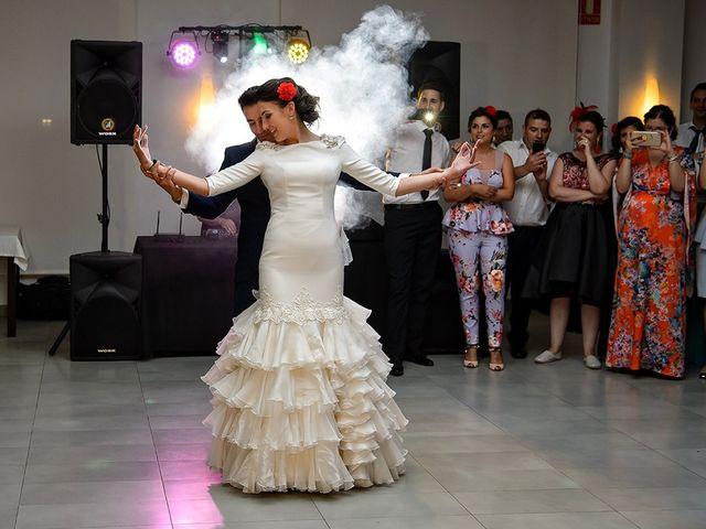 La boda de Carlos y Patricia en Ejea De Los Caballeros, Zaragoza 120