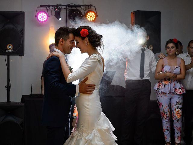 La boda de Carlos y Patricia en Ejea De Los Caballeros, Zaragoza 121
