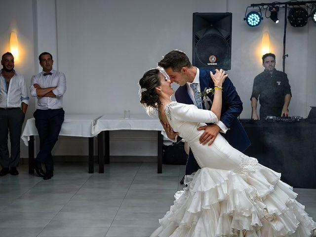 La boda de Carlos y Patricia en Ejea De Los Caballeros, Zaragoza 123