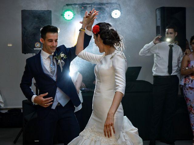 La boda de Carlos y Patricia en Ejea De Los Caballeros, Zaragoza 124