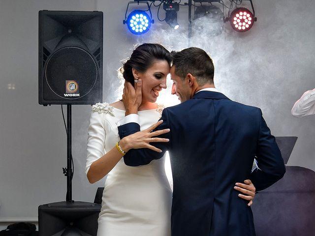 La boda de Carlos y Patricia en Ejea De Los Caballeros, Zaragoza 126
