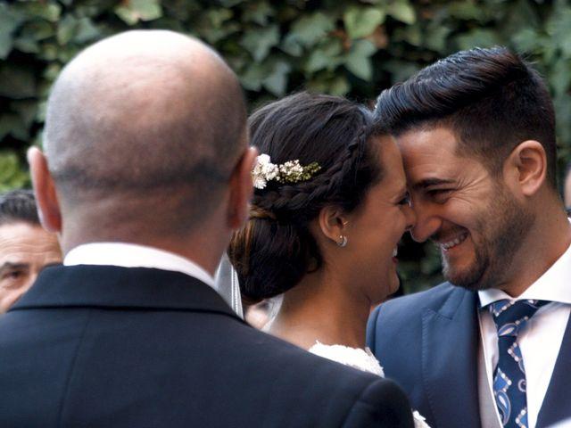 La boda de José Carlos y Sara en Ecija, Sevilla 17