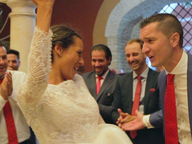 La boda de José Carlos y Sara en Ecija, Sevilla 26