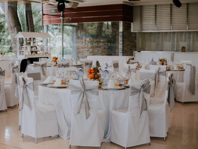La boda de Beniamin y Roxana en Madrid, Madrid 10