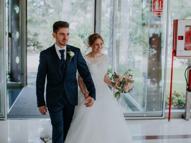 La boda de Beniamin y Roxana en Madrid, Madrid 16