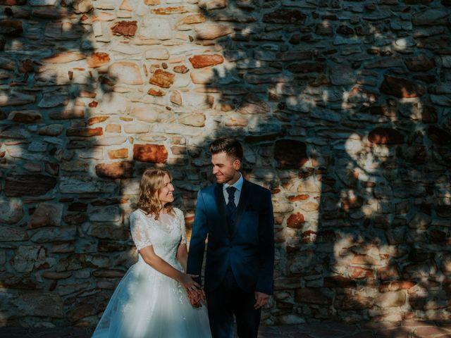 La boda de Roxana y Beniamin