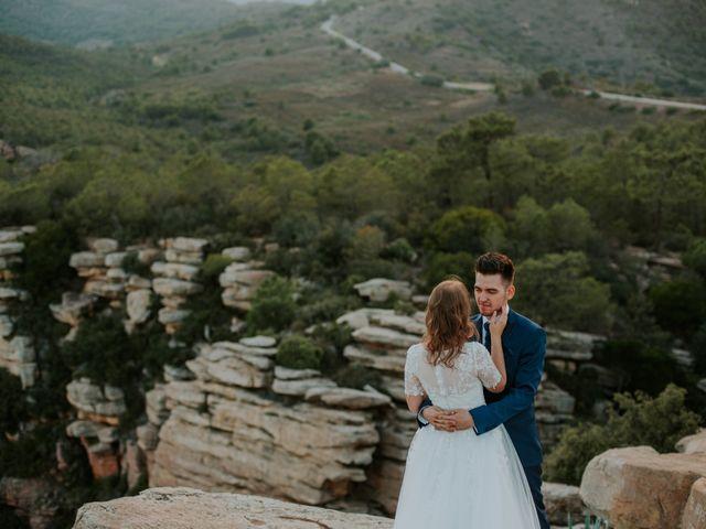 La boda de Beniamin y Roxana en Madrid, Madrid 27