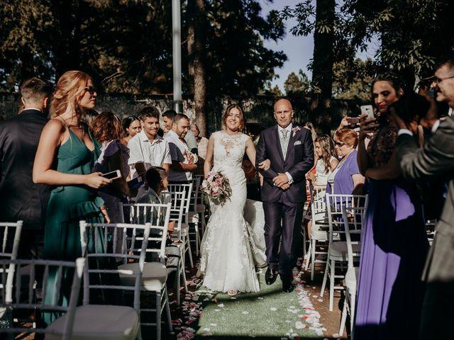 La boda de Erik y Salomé en Cruz De Tejeda, Las Palmas 4