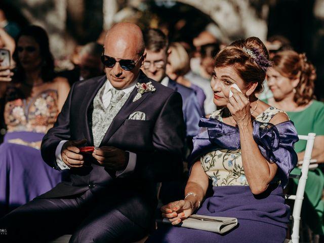 La boda de Erik y Salomé en Cruz De Tejeda, Las Palmas 9