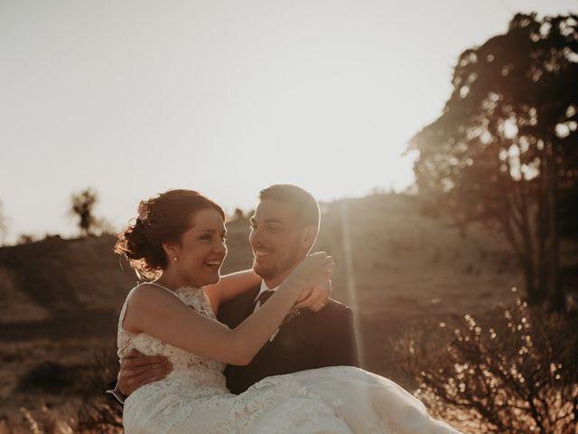 La boda de Erik y Salomé en Cruz De Tejeda, Las Palmas 15