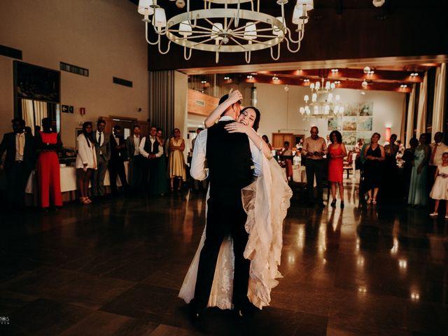 La boda de Erik y Salomé en Cruz De Tejeda, Las Palmas 28