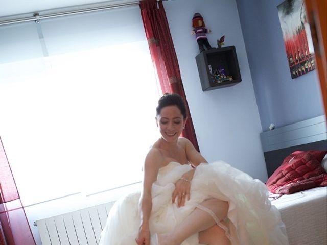 La boda de Sergio y Angela en Madrid, Madrid 5