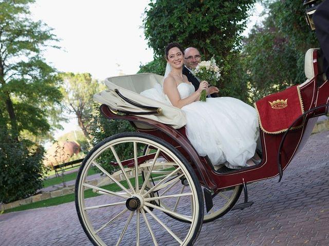 La boda de Sergio y Angela en Madrid, Madrid 8