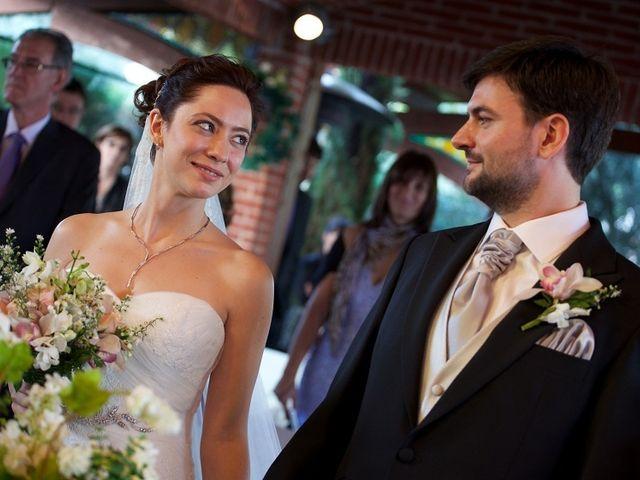La boda de Sergio y Angela en Madrid, Madrid 10
