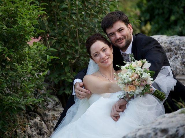 La boda de Sergio y Angela en Madrid, Madrid 15