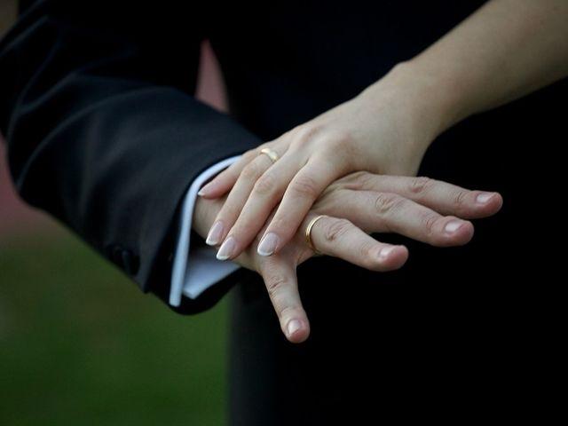 La boda de Sergio y Angela en Madrid, Madrid 2