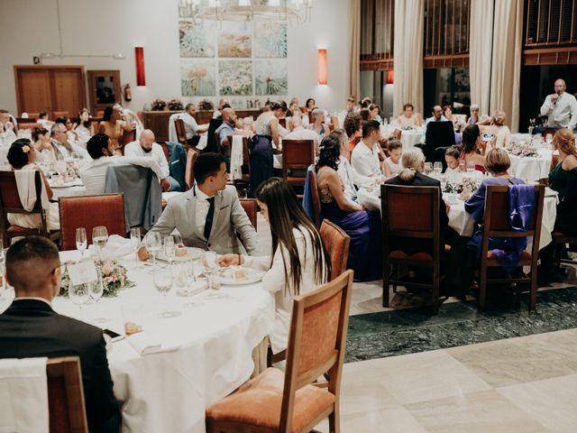 La boda de Erik y Salomé en Cruz De Tejeda, Las Palmas 31