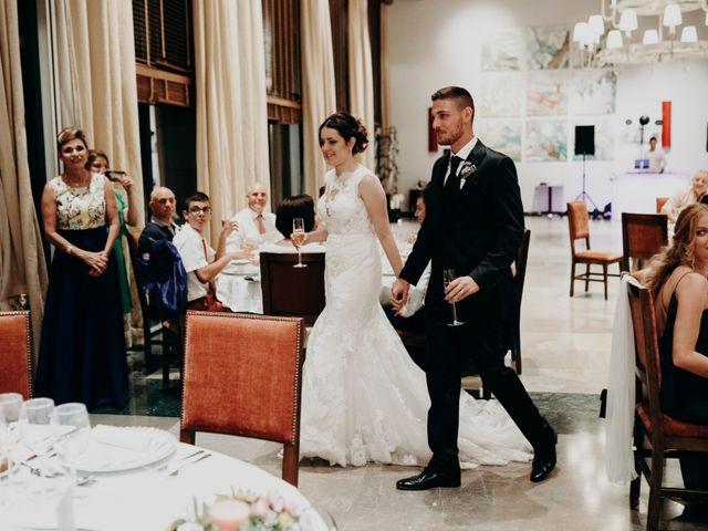 La boda de Erik y Salomé en Cruz De Tejeda, Las Palmas 33