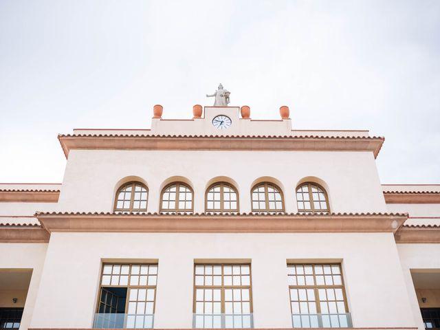 La boda de Julián y Angélica en El Vendrell, Tarragona 14