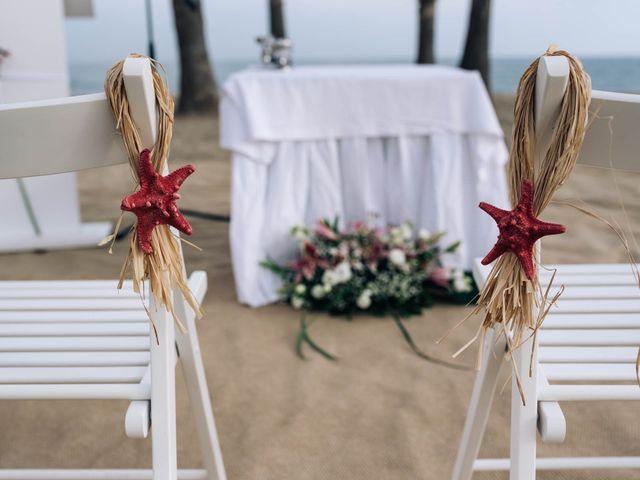 La boda de Julián y Angélica en El Vendrell, Tarragona 15