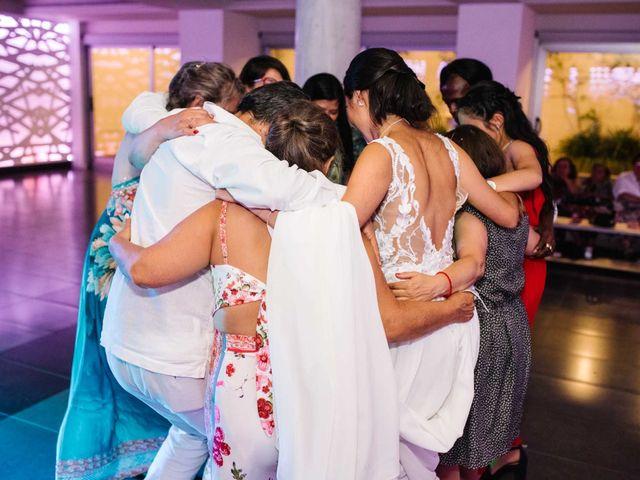 La boda de Julián y Angélica en El Vendrell, Tarragona 31