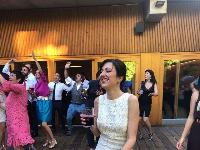 La boda de Ricardo y Beatriz en Biescas, Huesca 2
