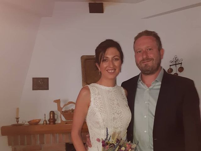 La boda de Ricardo y Beatriz en Biescas, Huesca 3