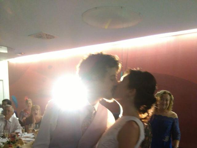 La boda de Ricardo y Beatriz en Biescas, Huesca 5