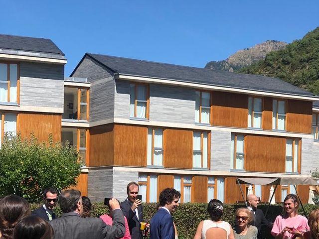La boda de Ricardo y Beatriz en Biescas, Huesca 6