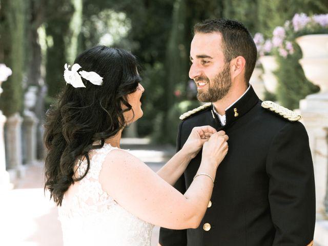 La boda de Sergio y Lali en Alfafar, Valencia 3