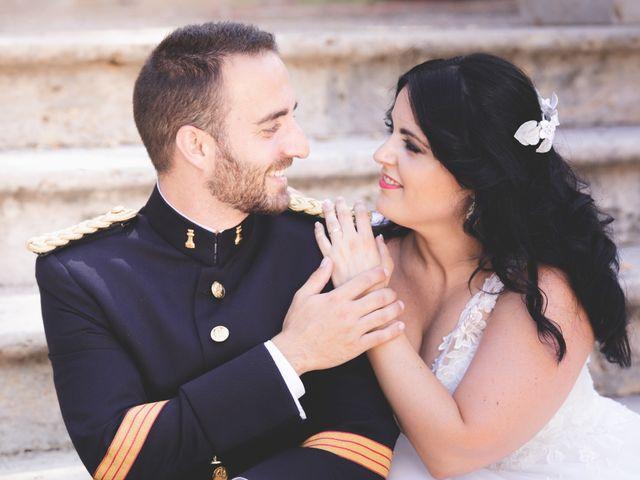 La boda de Sergio y Lali en Alfafar, Valencia 5