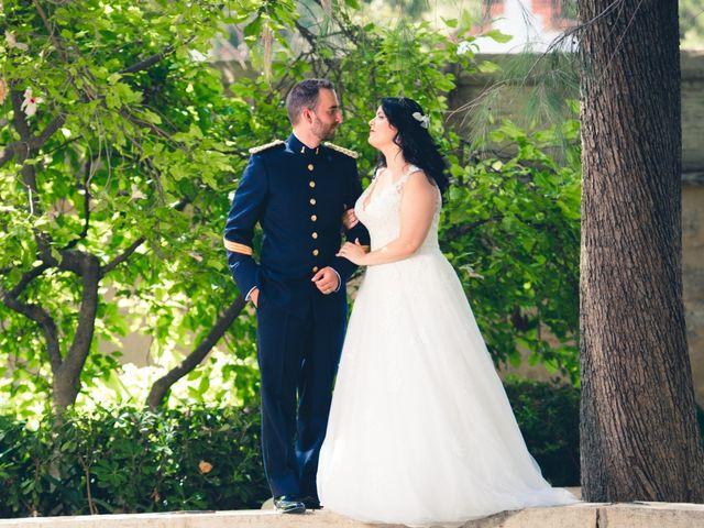 La boda de Sergio y Lali en Alfafar, Valencia 6