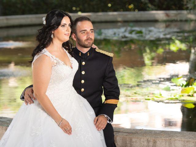 La boda de Sergio y Lali en Alfafar, Valencia 7