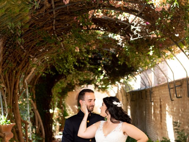 La boda de Sergio y Lali en Alfafar, Valencia 9