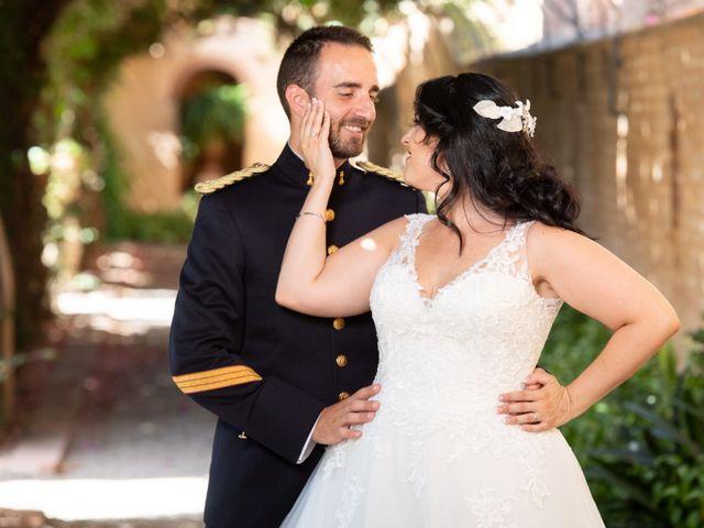 La boda de Sergio y Lali en Alfafar, Valencia 10