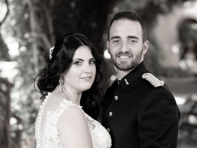 La boda de Sergio y Lali en Alfafar, Valencia 11