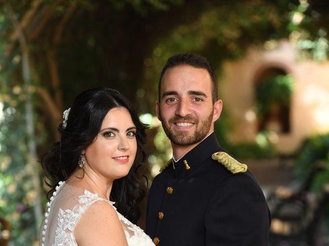 La boda de Sergio y Lali en Alfafar, Valencia 12