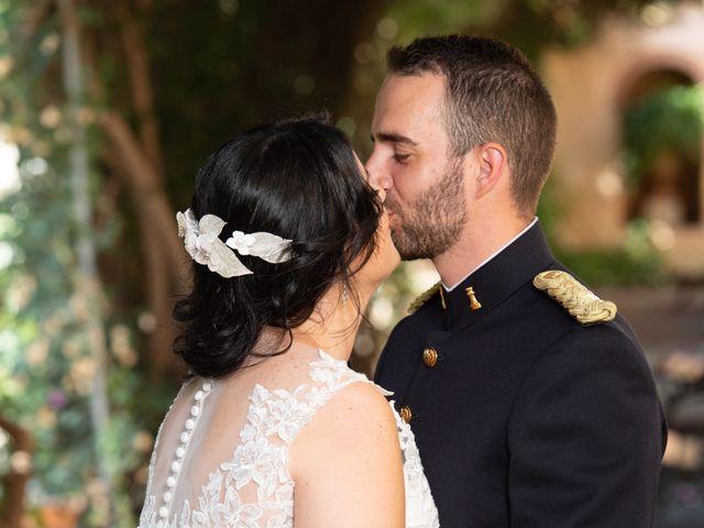 La boda de Sergio y Lali en Alfafar, Valencia 13