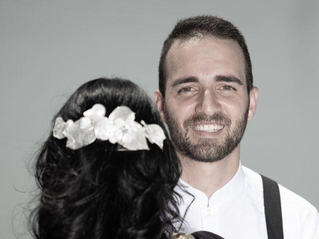 La boda de Sergio y Lali en Alfafar, Valencia 16
