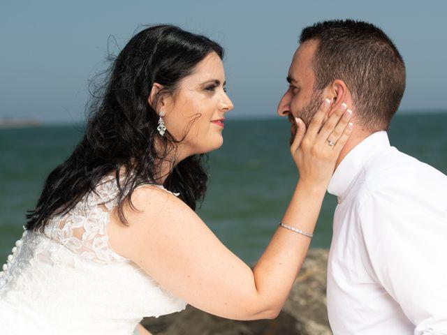 La boda de Sergio y Lali en Alfafar, Valencia 18