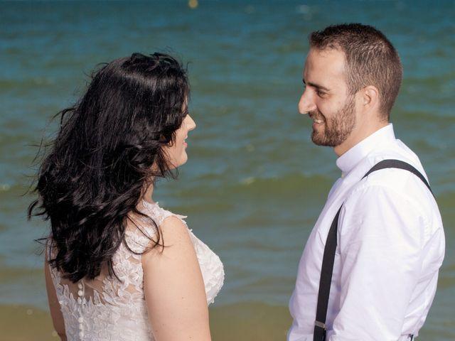 La boda de Sergio y Lali en Alfafar, Valencia 19