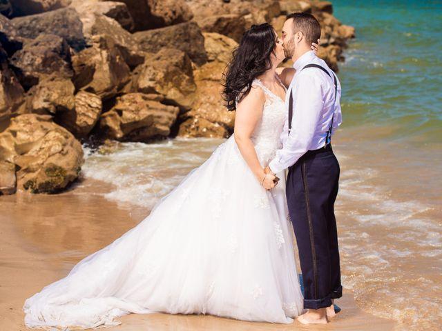 La boda de Sergio y Lali en Alfafar, Valencia 20