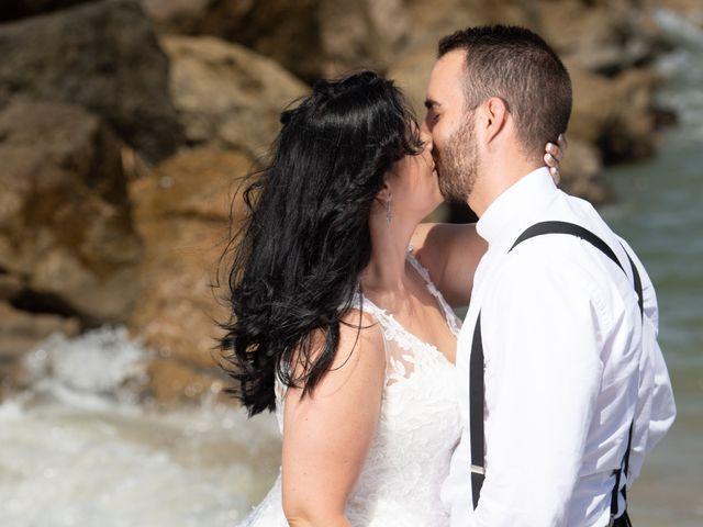 La boda de Sergio y Lali en Alfafar, Valencia 21