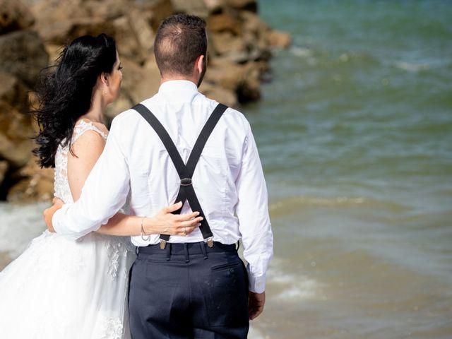 La boda de Sergio y Lali en Alfafar, Valencia 22