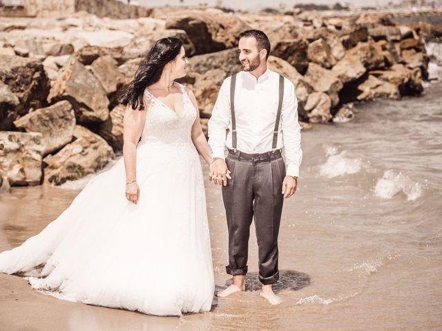 La boda de Sergio y Lali en Alfafar, Valencia 23